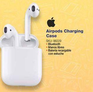 Oferta de Audifonos bluetooth Apple por