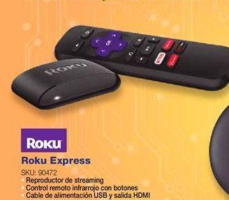 Oferta de Smart tv Roku por