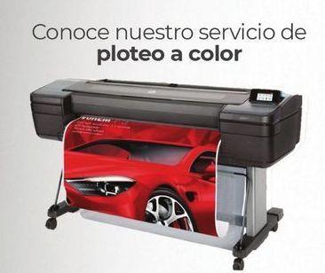 Oferta de Impresoras por