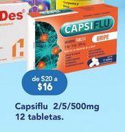 Oferta de Medicamentos por $16