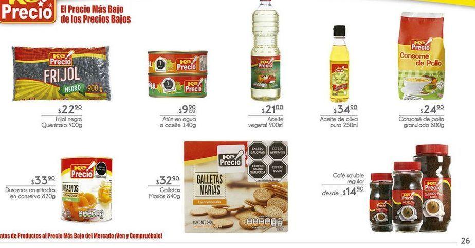 Oferta de Aceite vegetal por