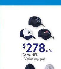 Oferta de Gorro NFL por $278