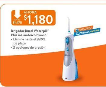 Oferta de Cepillo eléctrico por $1180