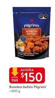 Oferta de Nuggets de pollo Pilgrim's por $150