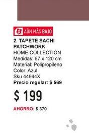 Oferta de Tapetes Home Collection por