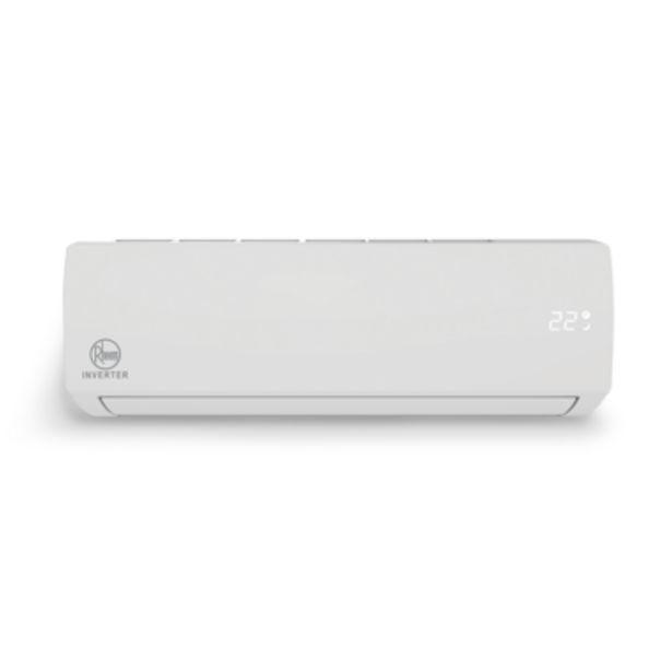 Oferta de Minisplit solo frío 220 V 2 toneladas invert por $19
