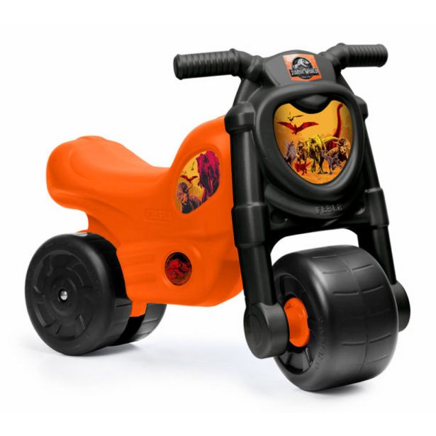 Oferta de Moto Jurassic Feber por $749.9