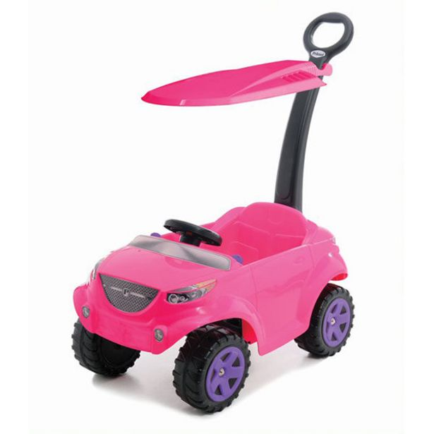 Oferta de Corsa Push C Techocar Rosa Prinsel por $1199.9