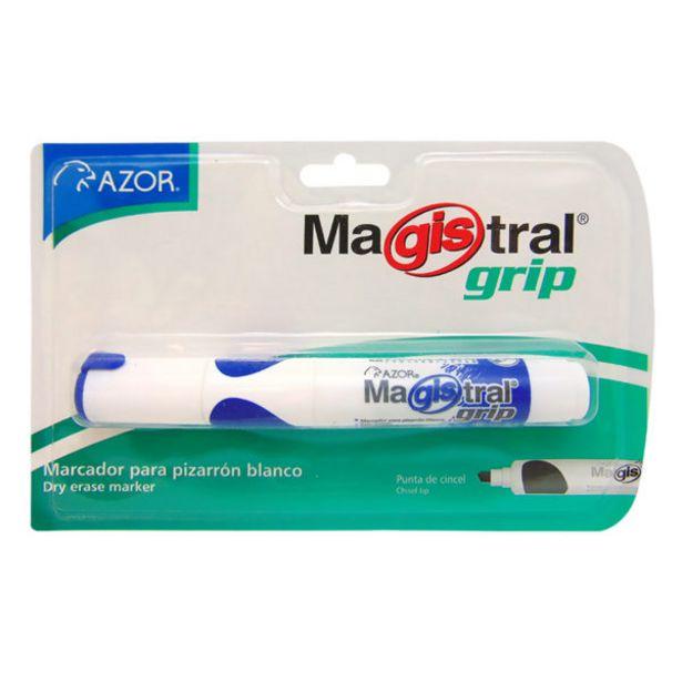 Oferta de Marcador Magistral Grip Az 1 Pieza por $29.9