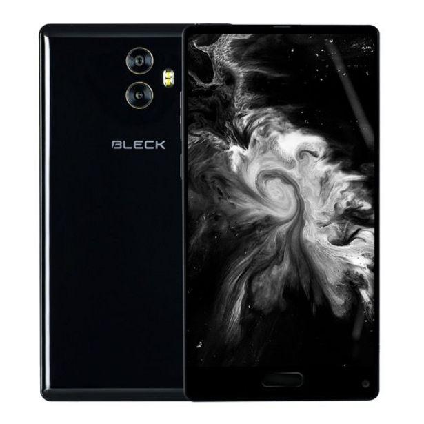 Oferta de Smartphone Bleck be xl 5.5″ Negro por $3699