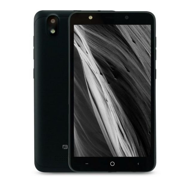 Oferta de Smartphone Bleck be et  Negro por $1199