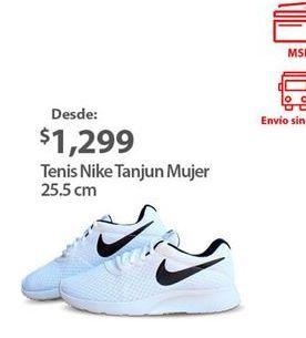Oferta de Tenis para hombre Nike por $1299