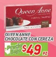 Oferta de Bombones Queen Anne por $49