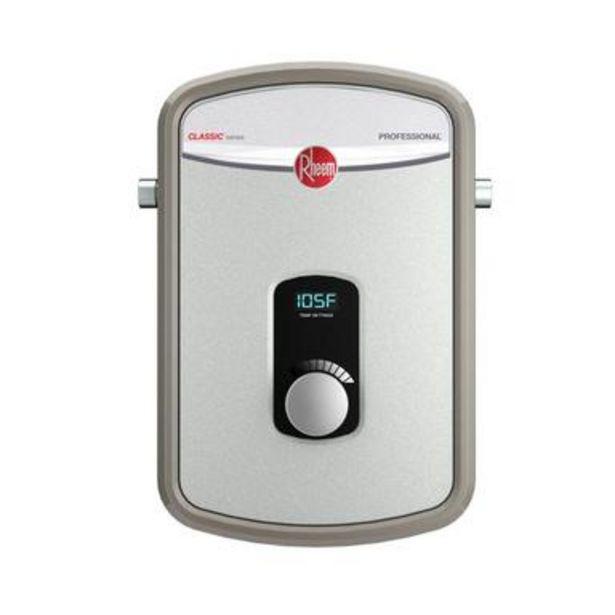 Oferta de Calentador instantáneo eléctrico 220 V por $14069