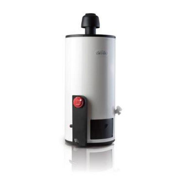 Oferta de Calentador de depósito gas Lp 38 L automático por $5624.96
