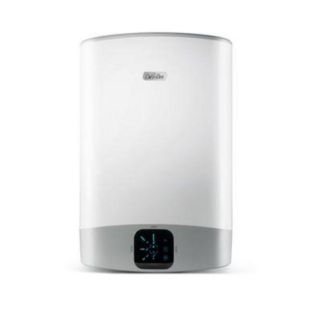 Oferta de Calentador Levittas de depósito eléctrico blanco 45 L por $7989.06
