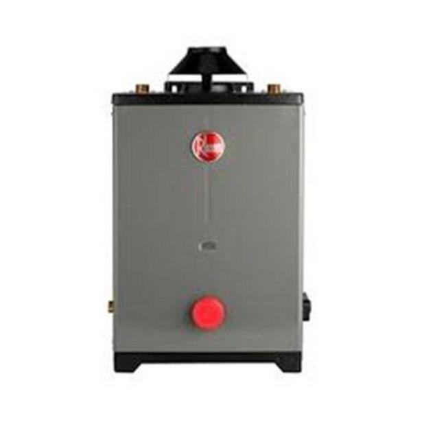 Oferta de Calentador instantáneo gas Lp 8 L/min por $5001
