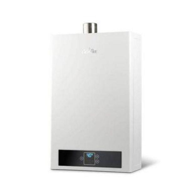 Oferta de Calentador instantáneo gas Lp blanco 26 L/min por $25604.67