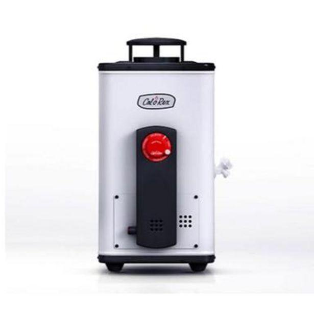 Oferta de Calentador de paso gas Lp 9 L/min por $8576.56