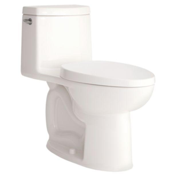 Oferta de Sanitario Loft one piece blanco 4.8 L por $5318.99