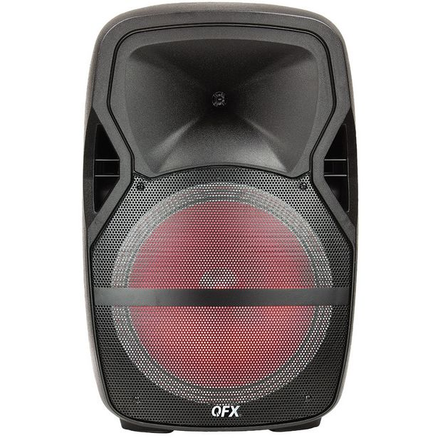 "Oferta de Bocina 15"" QFX PBX31505: por $2624"