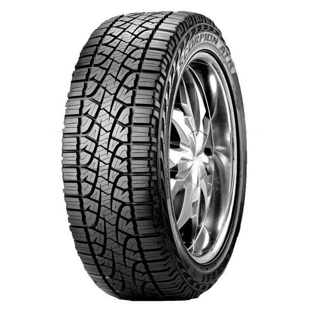 Oferta de Llanta Pirelli Scorpion R15: por $3511
