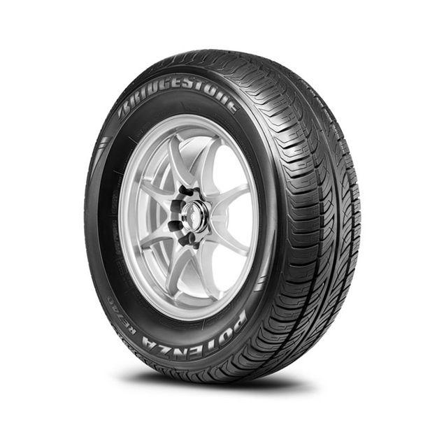Oferta de Llanta Bridgestone Potenza 175 70 R13 POTENZA.17570R13: por $1223