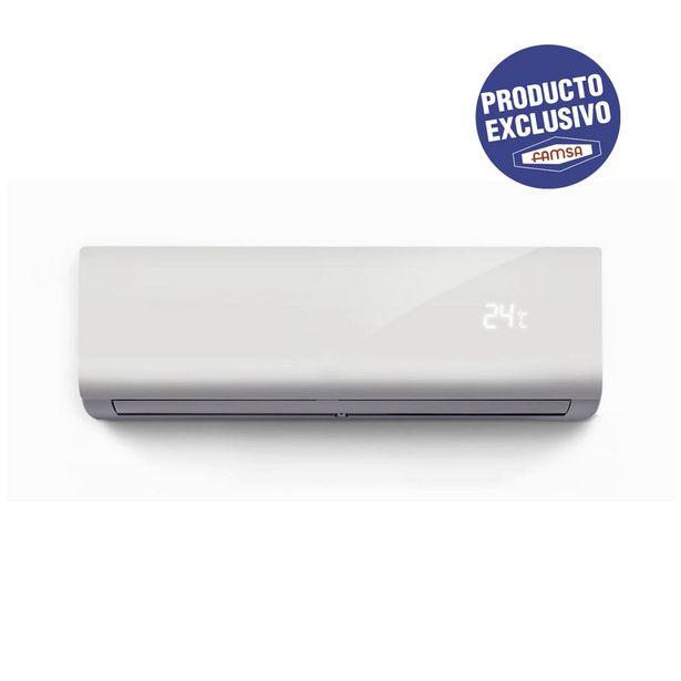 Oferta de Minisplit Neoaire 1 Tonelada Solo Frío 220V: por $6426