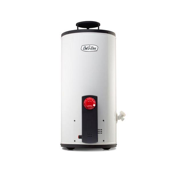 Oferta de Calentador de Agua Calorex Gas Embotellado G-10GEN2: por $3450