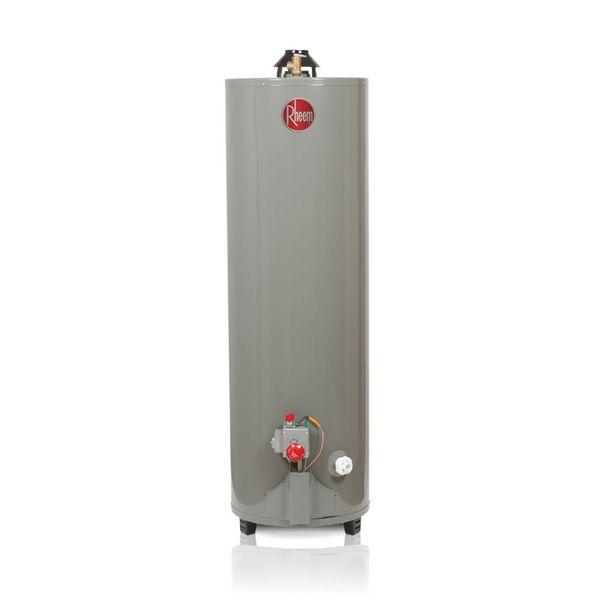 Oferta de Calentador de Agua Rheem Gas Embotellado 29V40: por $5475