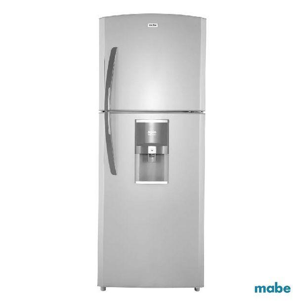 Oferta de Refrigerador automático 14 pies Mabe por $10284