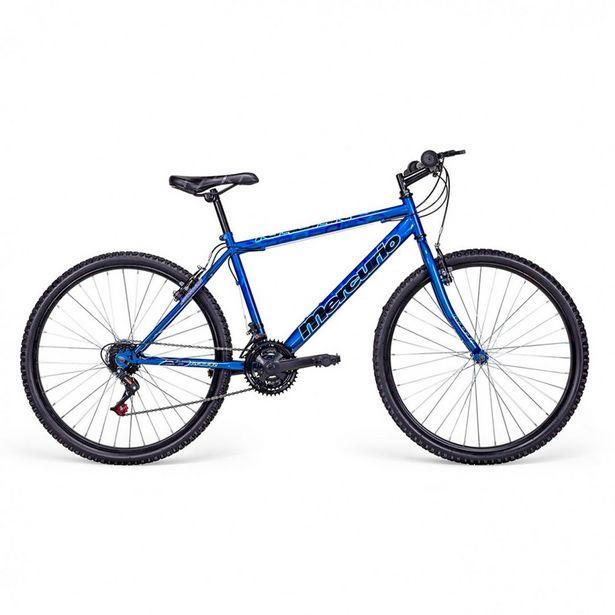 Oferta de Bicicleta Mercurio por $2695