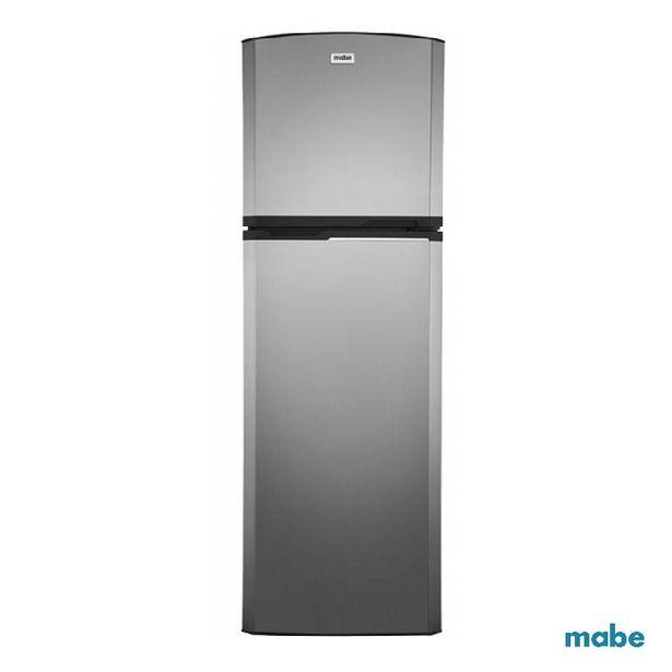 Oferta de Refrigerador 10p mabe por $7390