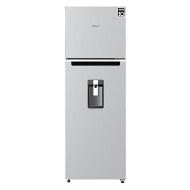 Oferta de Refrigerador 14ft Whirlpool  Wt1433k por $11186