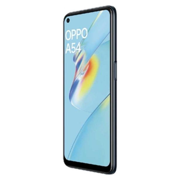 Oferta de Celular Telcel  Oppo  Lte Cph2239 A54 por $6650