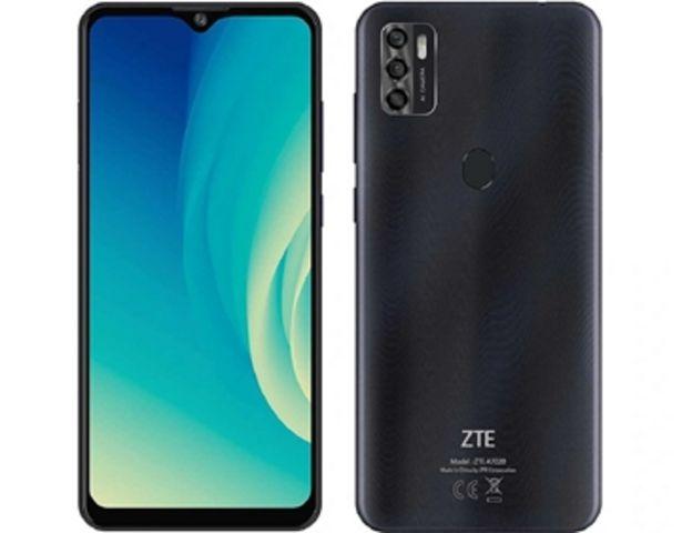 Oferta de Celular Telcel  Zte  Lte A7020 Blade A7s por $3481