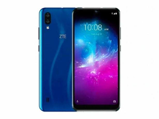 Oferta de Celular Telcel  Zte  A5 2020 64gb por $2546