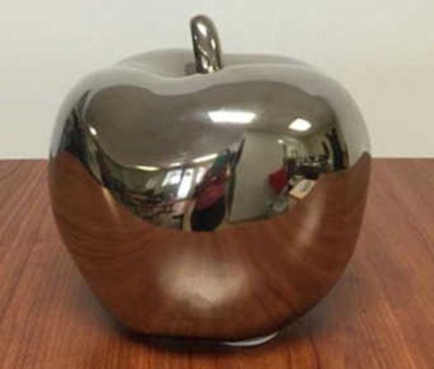 Oferta de Arreglo Decorativo    / Manzana Suiza por $468