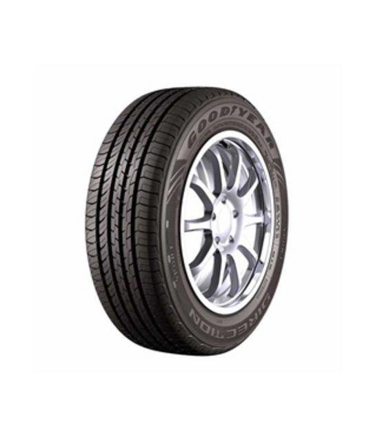 Oferta de Llantas  Goodyear  205/55 R16 Direction Sport 91h 107685 por $1899