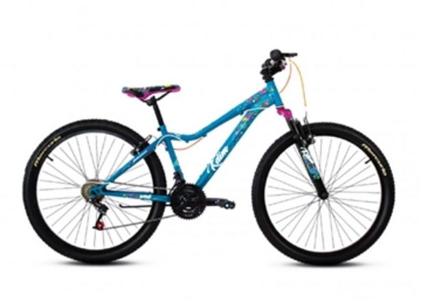 Oferta de Bicicleta  Mercurio  300706 por $3599