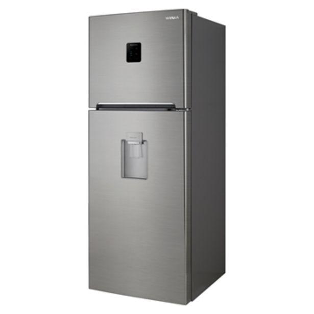 Oferta de Refrigerador 14ft Winia  Dfr-40515ggex por $9035
