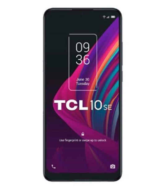 Oferta de Celular Telcel  Tcl  T766a 10 Se 64gb por $4299