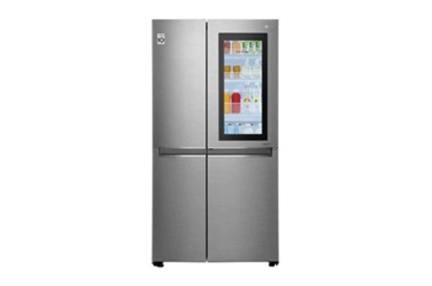 Oferta de Refrigerador  Lg  Ls74bxp.apzfmxm por $26918