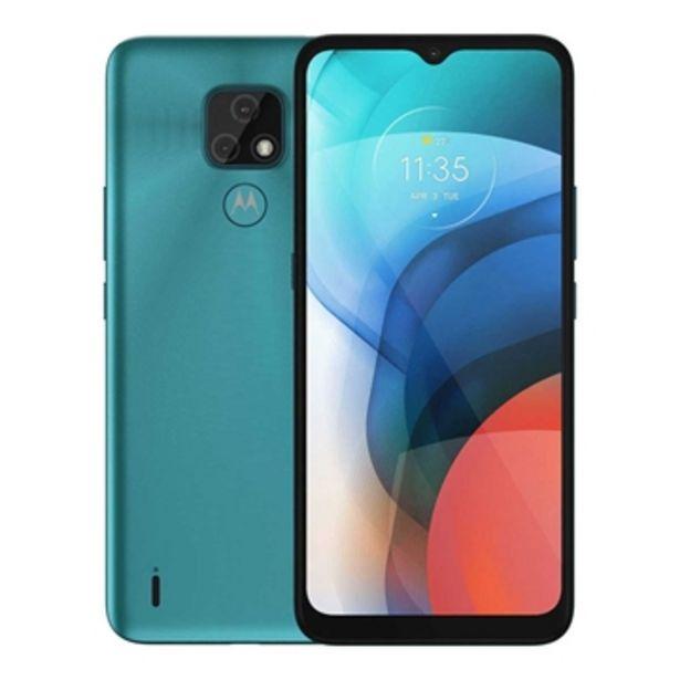 Oferta de Celular Telcel  Motorola  Lte Xt2095-1 E7 por $3380