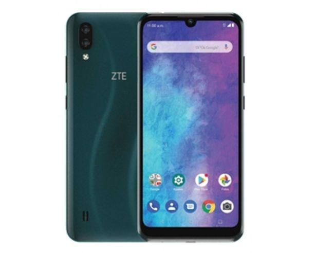 Oferta de Celular Telcel  Zte  A5 2020 64gb por $2499