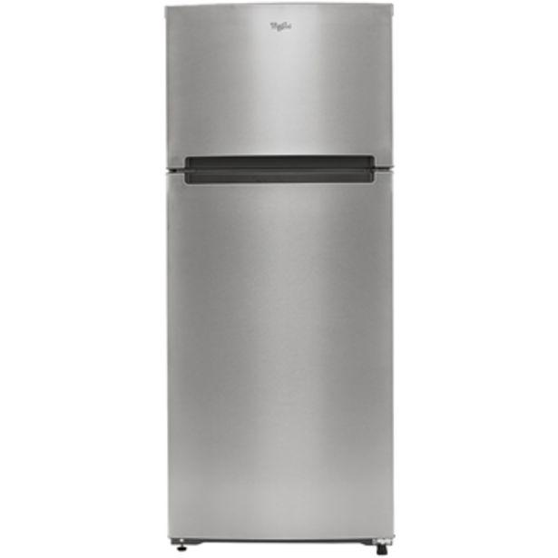 Oferta de Refrigerador  Whirlpool  Wt1818a por $10999