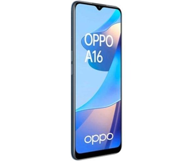 Oferta de Celular Telcel  Oppo  Lte Cph2269 A16 por $5566