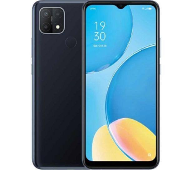 Oferta de Celular Telcel  Oppo  Cph2185 A15 por $4124