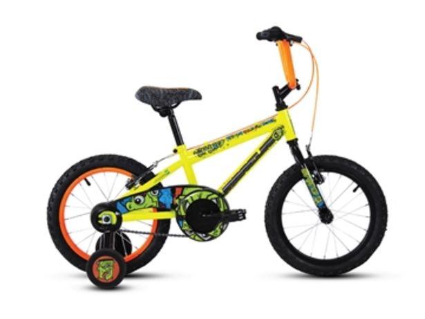 Oferta de Bicicleta  Mercurio  300797 por $2280