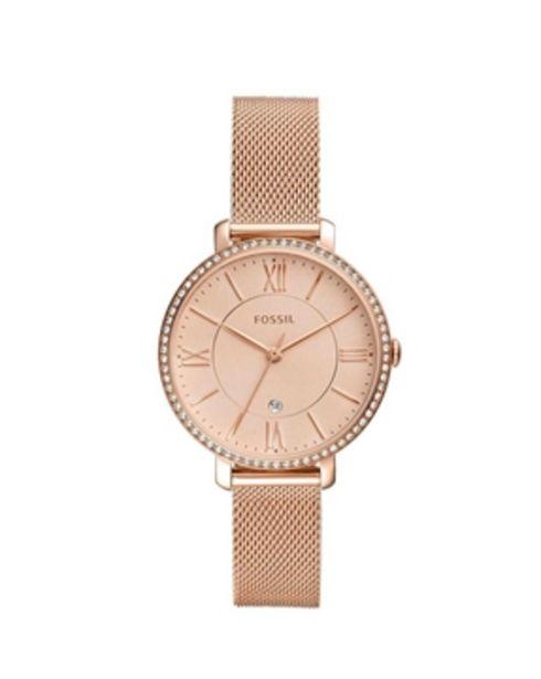 Oferta de Reloj Dama  Fossil  Es4628 por $2693